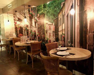 la mafia barcelona 400x320 - Un nuevo restaurante de La Mafia aterriza en Barcelona dispuesto a triunfar