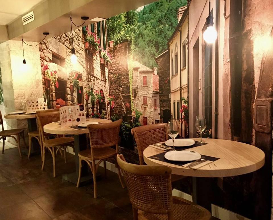 la mafia barcelona - Un nuevo restaurante de La Mafia aterriza en Barcelona dispuesto a triunfar