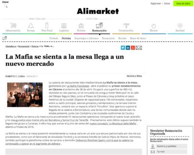 Captura de pantalla 2017 04 26 a las 18.30.00 400x320 - 'La Mafia se sienta a la mesa' llega a un nuevo mercado