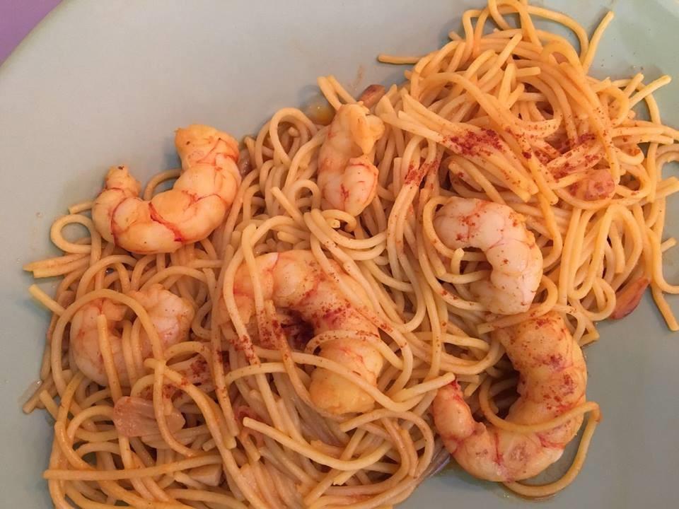 La pasta de la Mafia se sienta a la mesa - Menos es más, las salsas más minimalistas de La Mafia se sienta a la mesa
