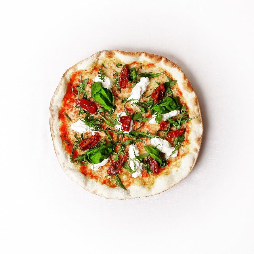 Las pizzas de La Mafia se sienta a la mesa - Las mejores pizzas de San Sebastián, en La Mafia se sienta a la Mesa