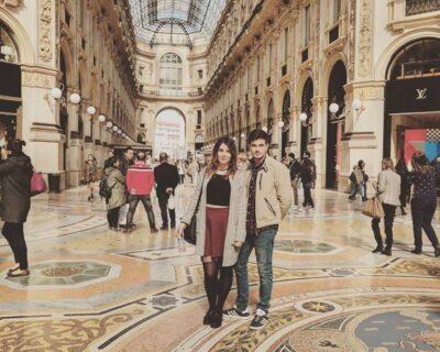 viaje italia 400x320 - Viaje a Italia 2016 III: Los secretos del Lambrusco italiano