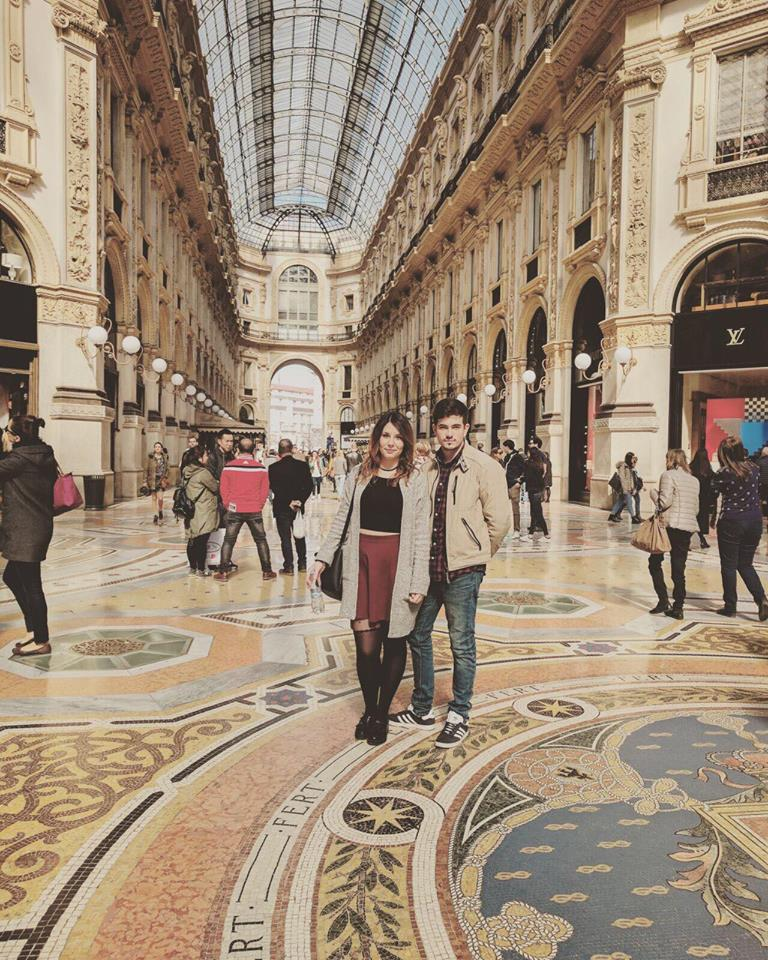 viaje italia - Viaje a Italia 2016 III: Los secretos del Lambrusco italiano