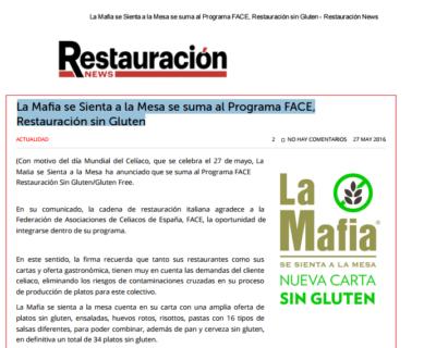 capture 20170512 114656 400x320 - 'La Mafia se Sienta a la mesa' se suma al Programa FACE