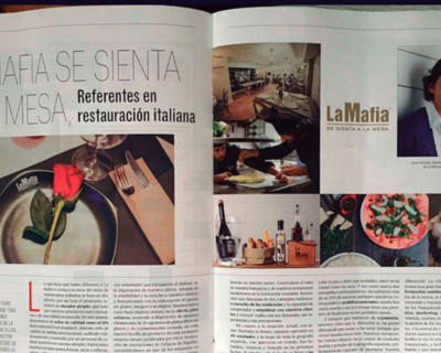 capture 20170512 115047 400x320 - 'La Mafia se sienta a la mesa', referente en restaurantes italianos