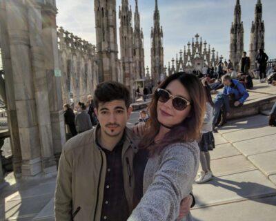 promocion viaje a italia 1 400x320 - Descubre Roma con La Mafia se sienta a la mesa