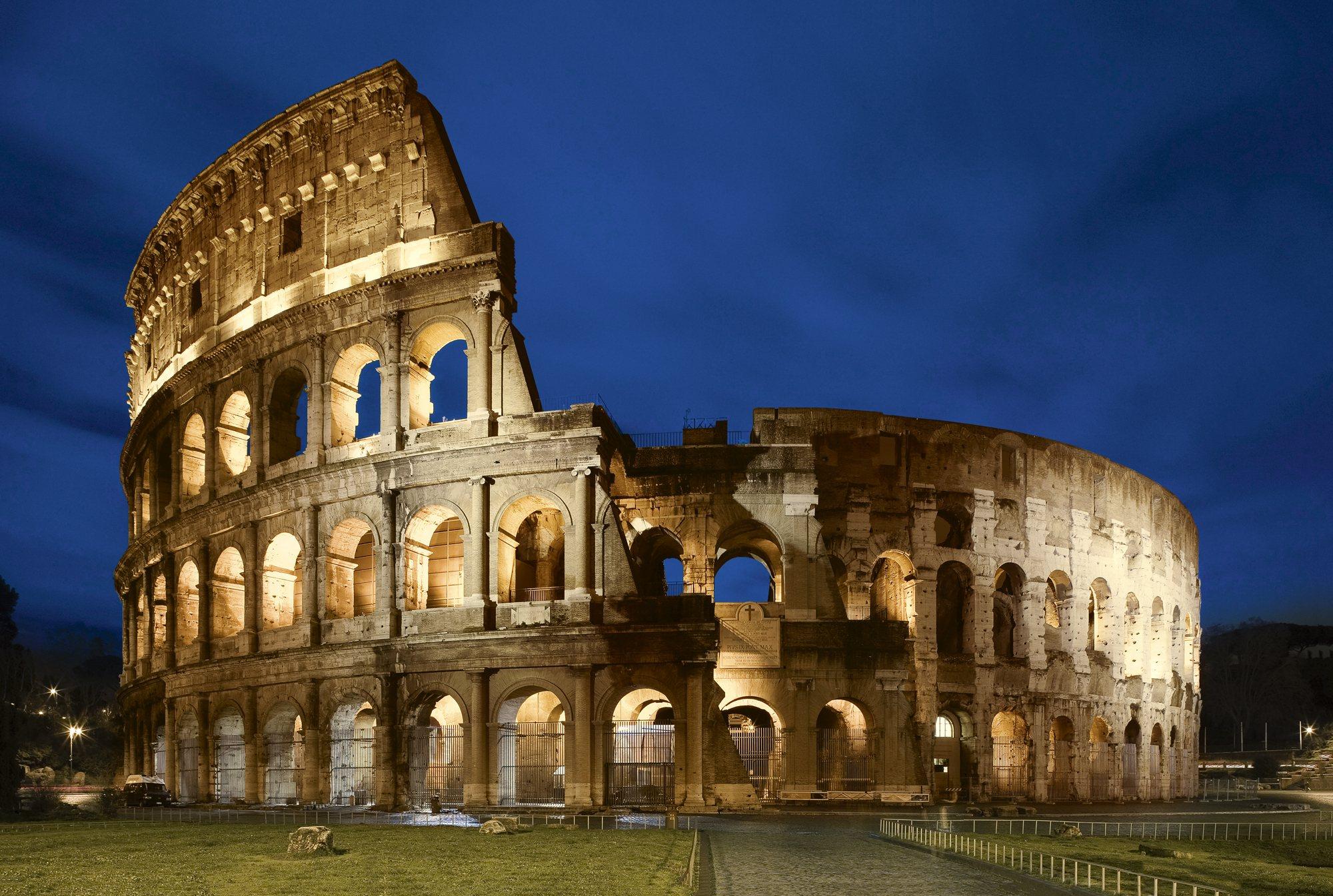 viaje a italia 2 - Descubre Roma con La Mafia se sienta a la mesa