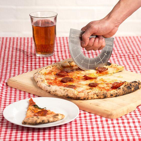 los cortadores de pizza m  s originales 2 - Los cortadores de pizza más originales
