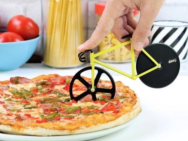 los cortadores de pizza m  s originales 3 - Los cortadores de pizza más originales