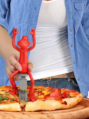 los cortadores de pizza m  s originales 4 - Los cortadores de pizza más originales
