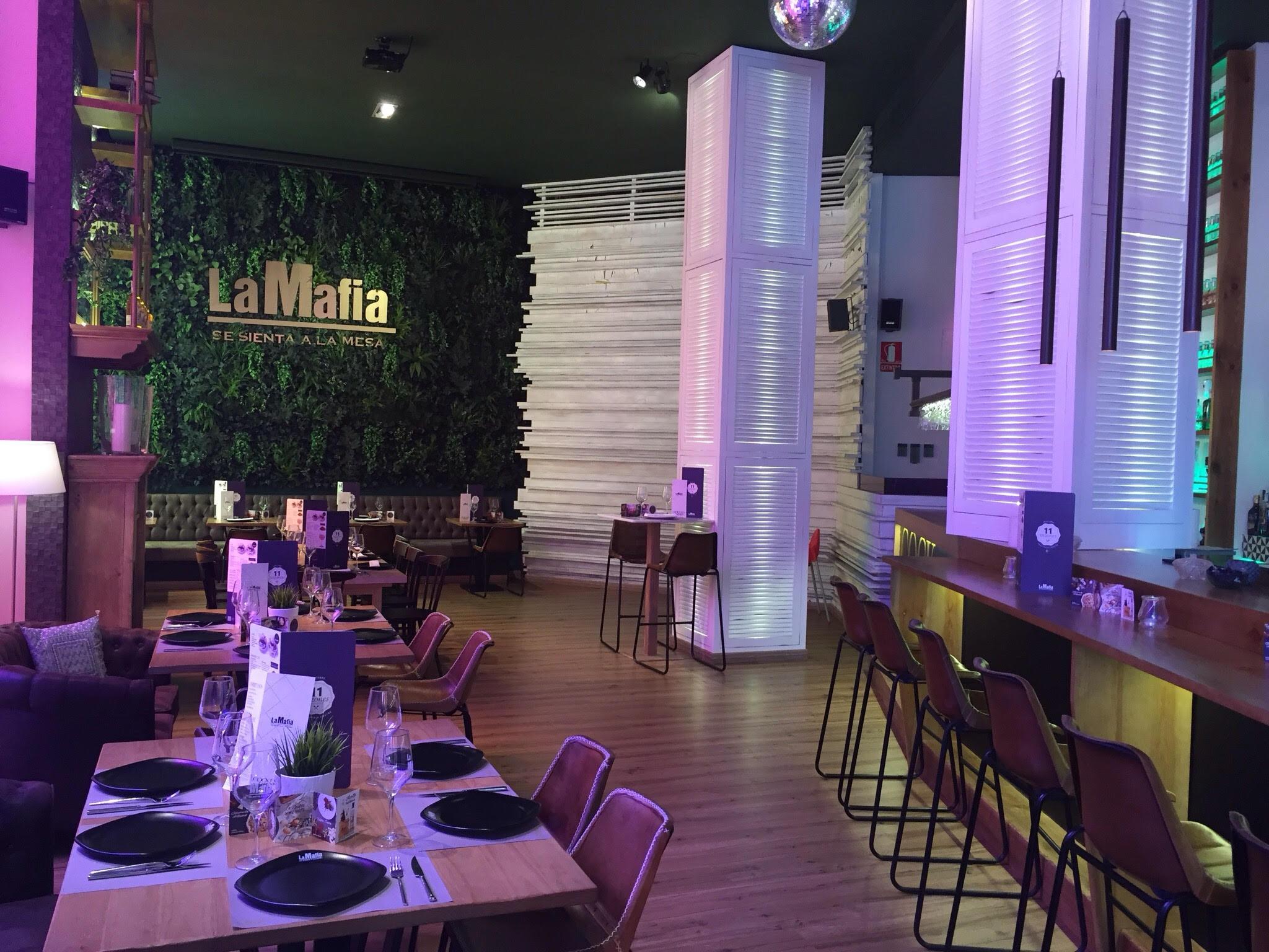 10 razones que hacen especial La Mafia se sienta a la mesa - 10 razones que nos hacen especiales