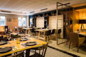 'La Mafia se sienta a la mesa' abre su primer negocio en Baleares