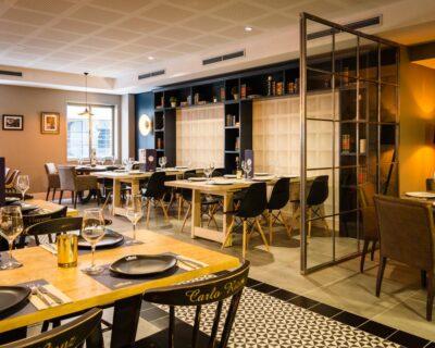 17966362 289185908192378 7511990642168000552 o 400x320 - 'La Mafia se sienta a la mesa' abre su primer negocio en Baleares