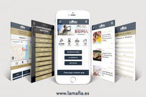 La experiencia del usuario clave en la nueva web de 'La Mafia se sienta a la mesa'