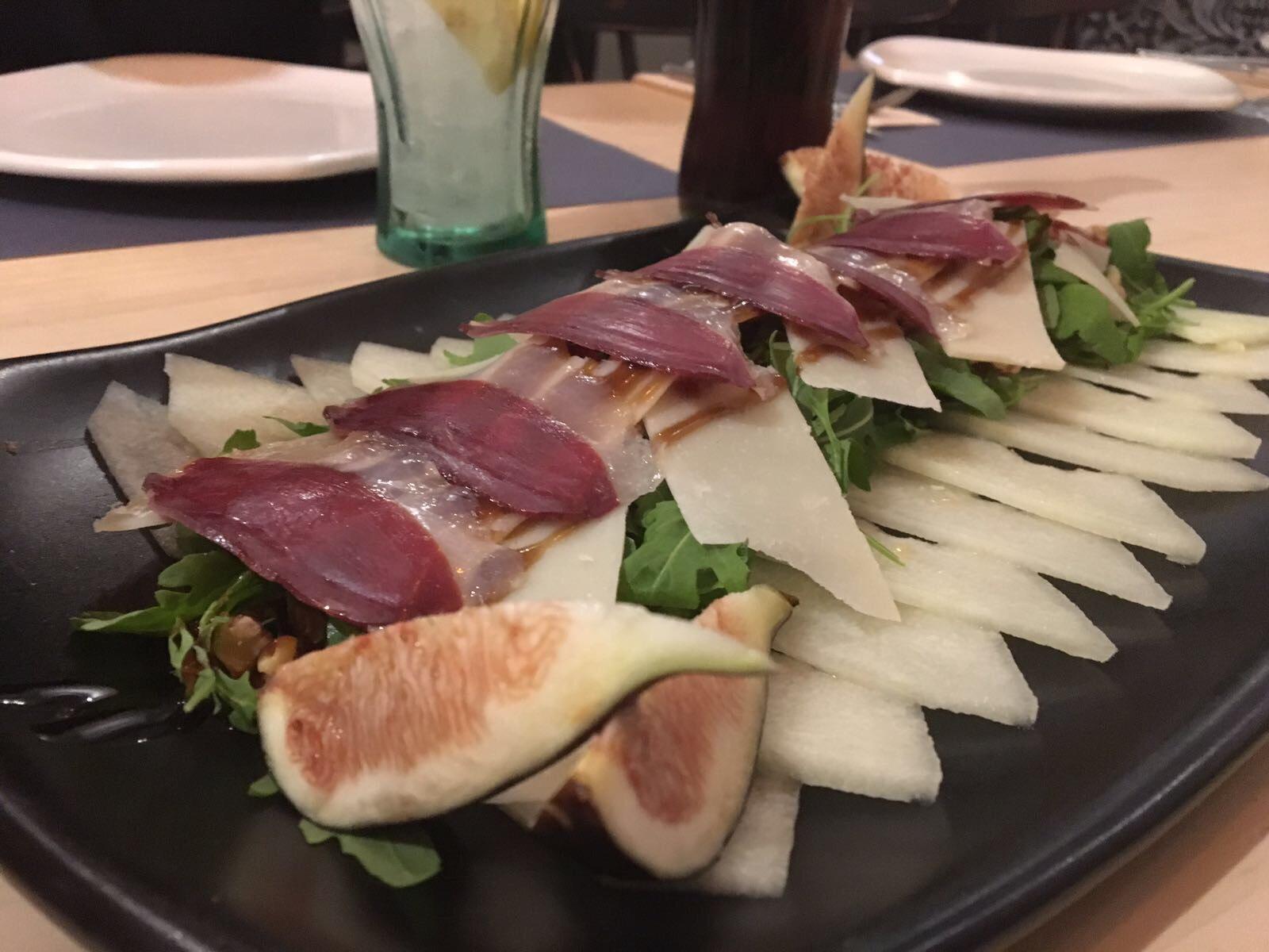 IMG 4141 - Por qué debes comer rúcula