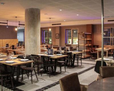 La Mafia 20 6 17 660x330 400x320 - La Mafia arranca motores con las obras de un nuevo restaurante en Gran Canaria