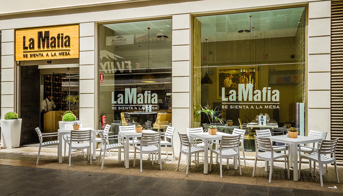 La Mafia se sienta a la mesa en Tenerife - Spritz, todo el sabor del aperitivo italiano