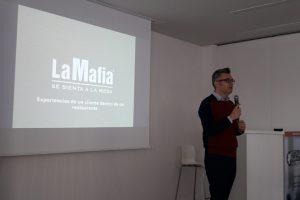 La Mafia tiene todas las claves para triunfar en el mundo de la experiencia del cliente