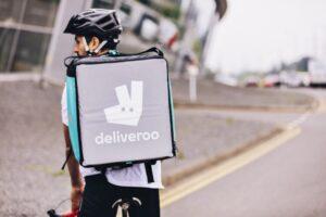 'La Mafia se sienta a la mesa' cierra un acuerdo con Deliveroo para ampliar su servicio de entrega»