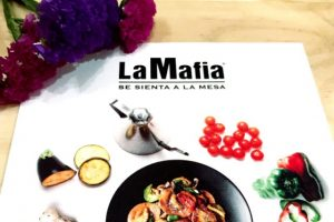La Mafia se sienta a la mesa: restaurantes 'kids friendly'