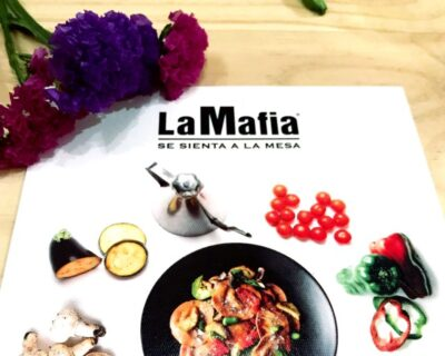 la mafia se sienta a la mesa 1 400x320 - La Mafia se sienta a la mesa: restaurantes 'kids friendly'