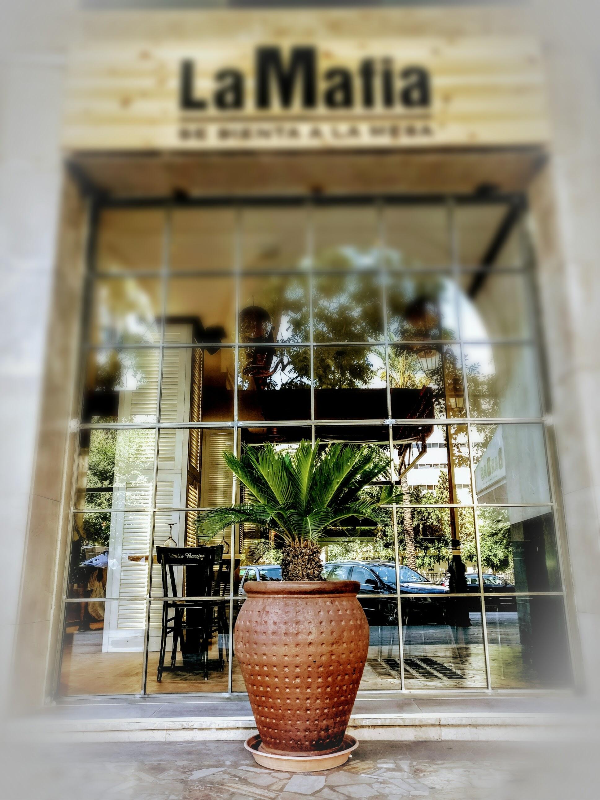 2017 07 29 12.08.50 - La Mafia se sienta a la mesa inauguró su restaurante en el centro de Palma