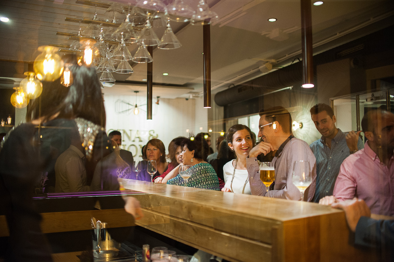 Club La Mafia Lounge - Club La Mafia Lounge, el broche de oro para tu jornada laboral