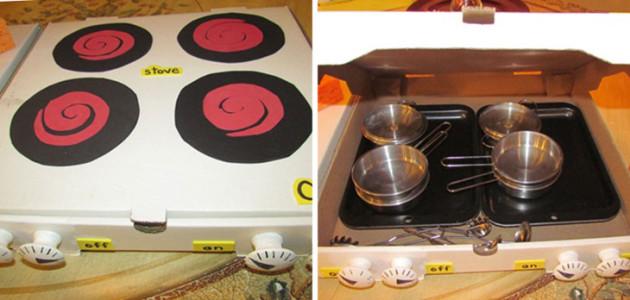 Ideas para reutilizar una caja de pizza 4 - 4 ideas para reutilizar una caja de pizza