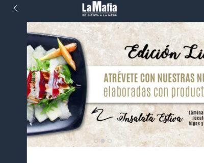 Nueva web La Mafia se sienta a la mesa 400x320 - ¡Estrenamos web!