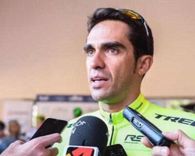 1229759 1 400x320 - Alberto Contador: «Están saliendo corredores jóvenes»