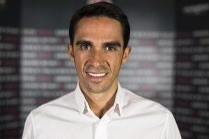 Contador: «En breve habrá corredores que den alegrías ciclismo al español»