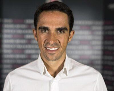 20170918161240 k0VF 980x554@MundoDeportivo Web 400x320 - Contador: «En breve habrá corredores que den alegrías ciclismo al español»