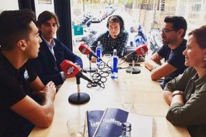 V edición del Campus de Selección La Mafia-Fundación Alberto Contador