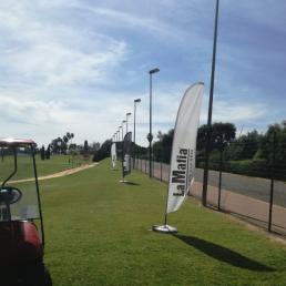 III Campeonato de Golf en beneficio de la Fundación Alberto Contador