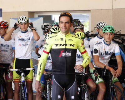 DKgqmZiX0AM0SBX 400x320 - Contador selecciona a las futuras promesas del ciclismo profesional