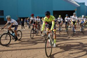 El Campus La Mafia-Contador reúne a las promesas del ciclismo español