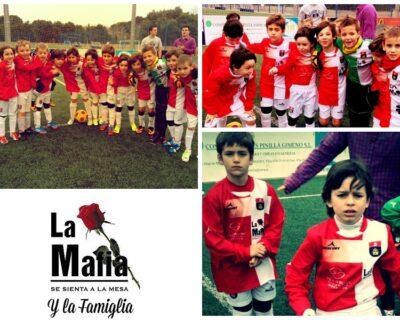 La relación de La Mafia se sienta a la mesa con el deporte 1 400x320 - La Mafia se sienta a la mesa, una familia comprometida con el deporte