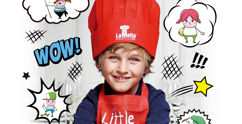 LaMafiaKidsfriendly - La Mafia se sienta a la mesa: restaurantes 'kidsfriendly'