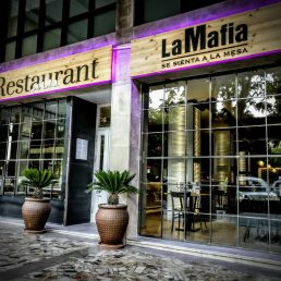 La Mafia se sienta a la mesa abrirá en las Islas Canarias su segundo restaurante
