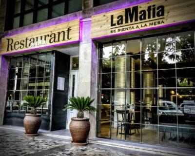 Nueva apertura de La Mafia se sienta a la mesa 1 1 400x320 - La Mafia se sienta a la mesa abrirá en las Islas Canarias su segundo restaurante