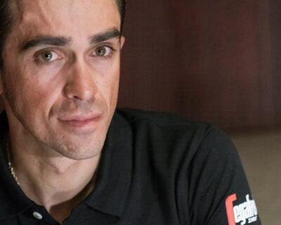 contador breve 400x320 - Alberto Contador despide su campus de selección, celebrado en Zaragoza