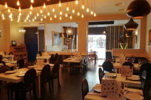 Los 4 mejores restaurantes de Sevilla