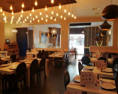 mercedes ocasion lamafia2 400x320 - Los 4 mejores restaurantes de Sevilla