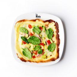 Gorgonzola, una muestra más de la riqueza quesera de Italia