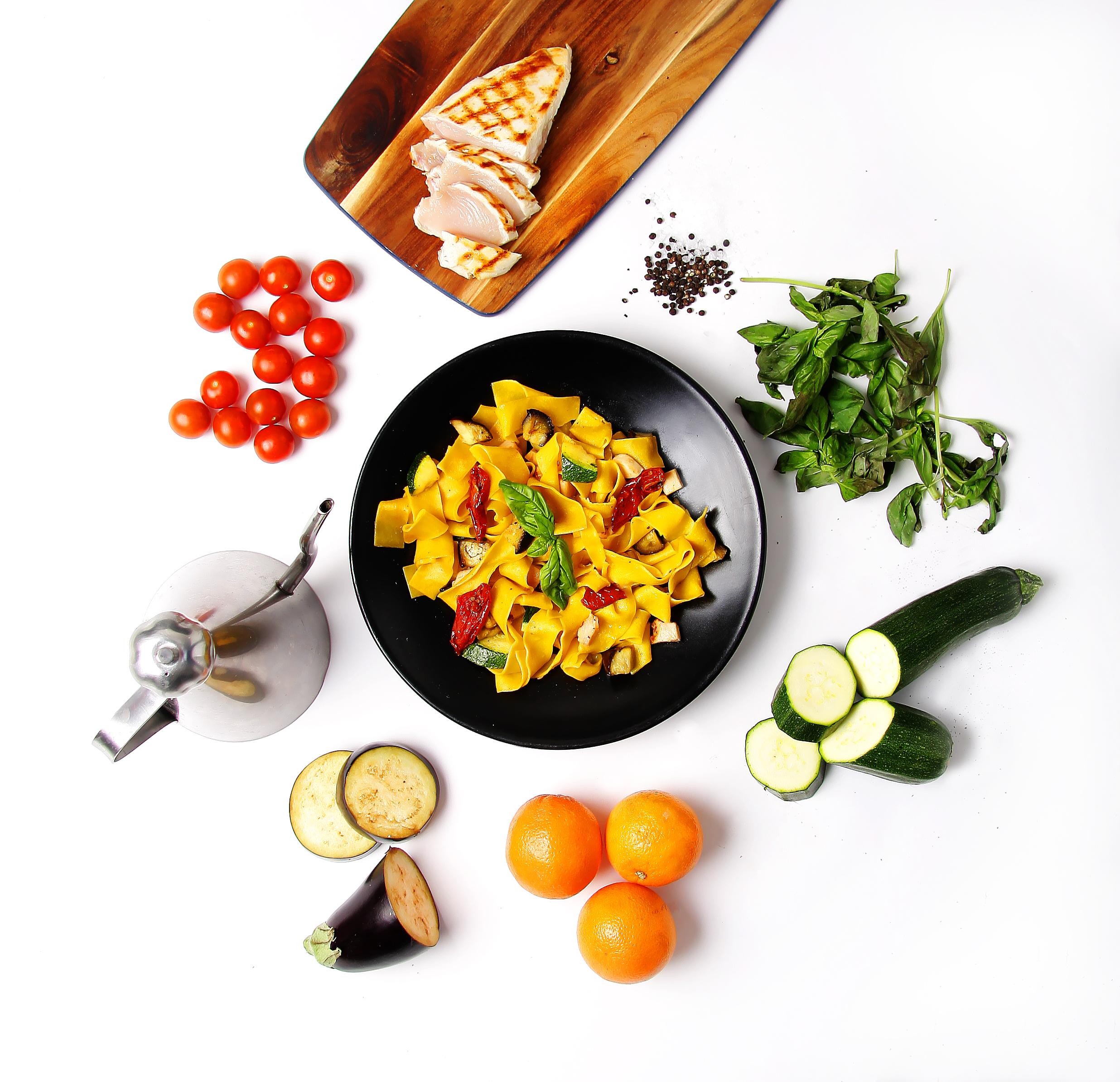 Día Mundial de la Pasta - El consumo de pasta podría prevenir la aparición de enfermedades cardiovasculares
