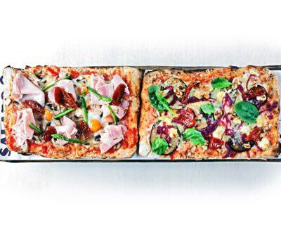 Pizza con Porchetta Edición Limitada 400x320 - Porchetta, una delicia de la gastronomía italiana