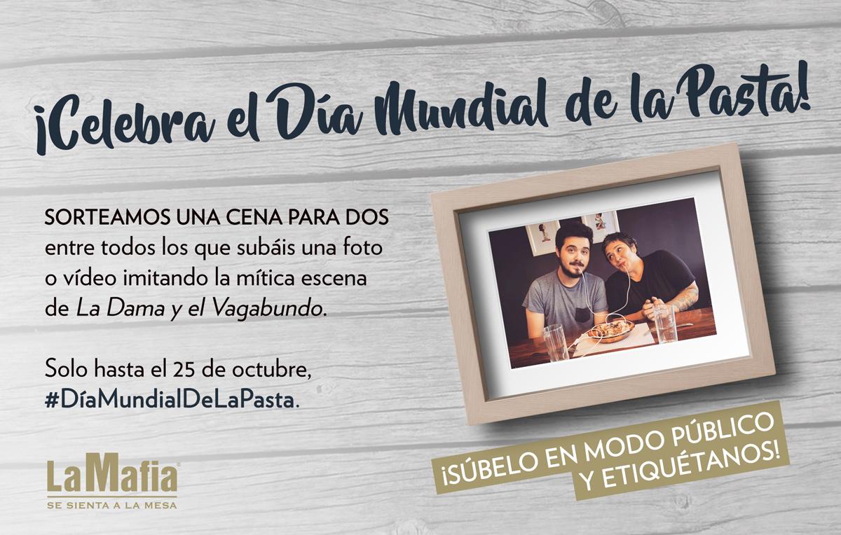 ceboDiaMundialPasta02 - ¡Sorteamos cena por el Día Mundial de la Pasta!
