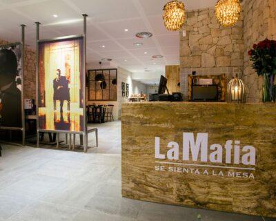 "Black Friday La Mafia se sienta a la mesa 400x320 - Por qué debes comer en La Mafia se sienta a la mesa el ""Black Friday"""