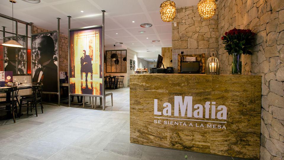 """Black Friday La Mafia se sienta a la mesa - Por qué debes comer en La Mafia se sienta a la mesa el """"Black Friday"""""""