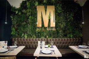 Club 'La Mafia Lounge', una experiencia para tus sentidos